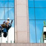 Benefits of hiring professional window cleaning service