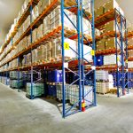 Top benefits of using warehouse equipment