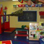 Benefits of nursery schools